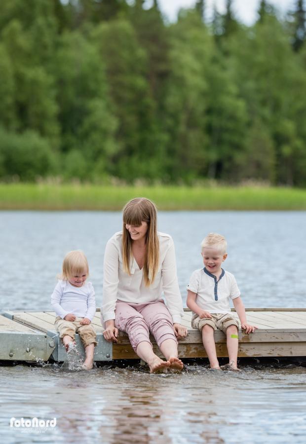 Fotonord, Fotograf i Umeå
