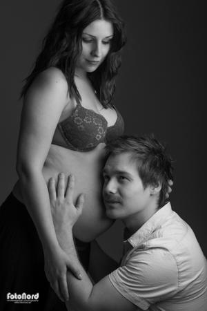 gravidfotografering umeå