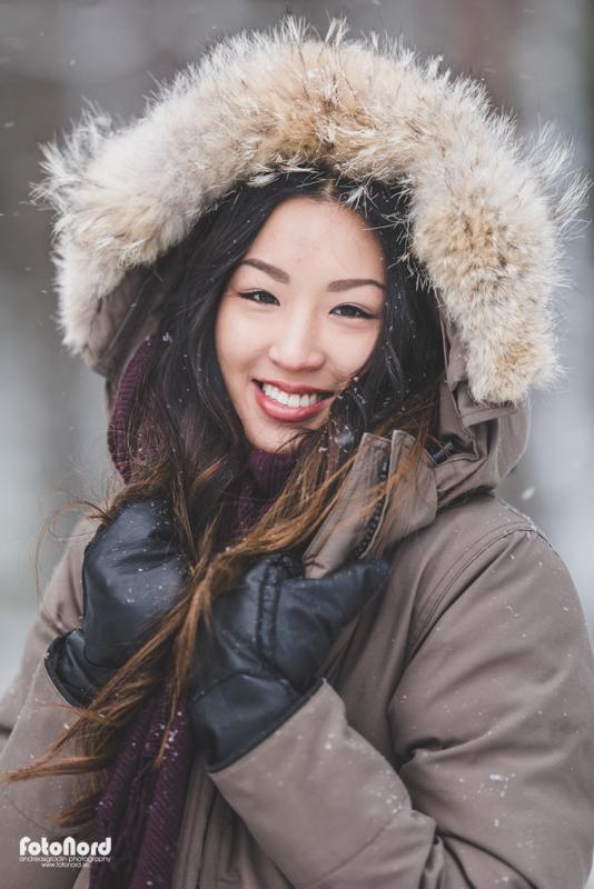 porträttfoto Umeå