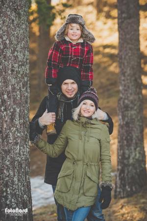 Fotograf Umeå Fotonord
