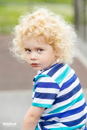 Barnfotograf i Umeå