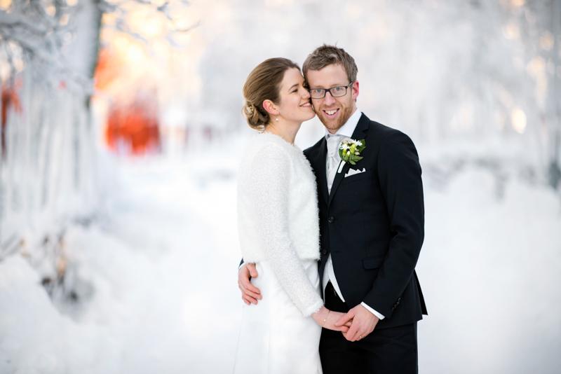 bröllopsfotografering Gammlia